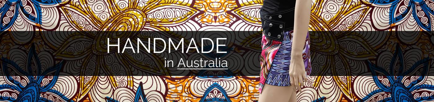 handmade reversible skirts